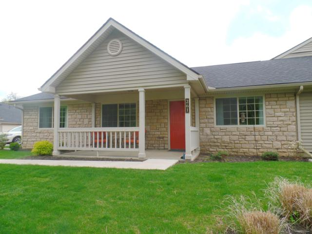 261 Wildwood Court, Heath, OH 43056 (MLS #219014720) :: RE/MAX ONE