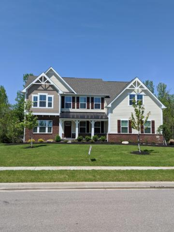 4179 Mainsail Drive, Lewis Center, OH 43035 (MLS #219014894) :: Brenner Property Group | Keller Williams Capital Partners