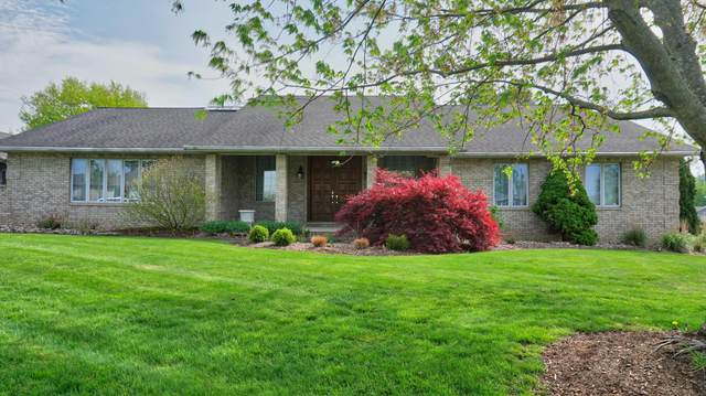 1300 N 11th Street, Cambridge, OH 43725 (MLS #219014965) :: Signature Real Estate