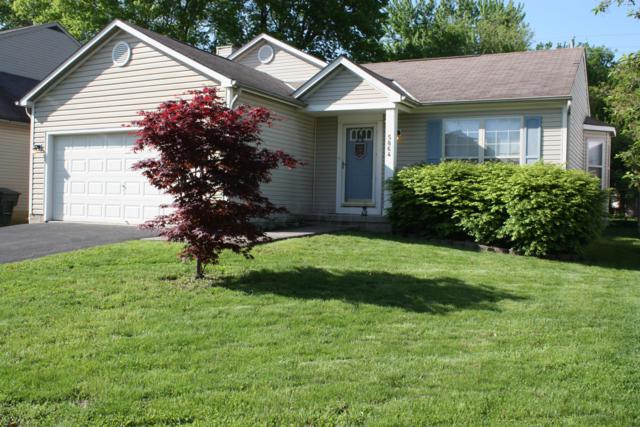 5864 Oreily Drive, Galloway, OH 43119 (MLS #219014992) :: The Clark Group @ ERA Real Solutions Realty