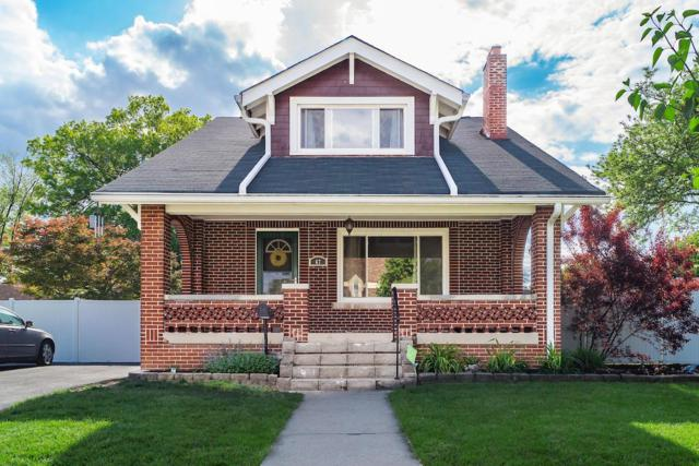 67 S Brinker Avenue, Columbus, OH 43204 (MLS #219015073) :: The Clark Group @ ERA Real Solutions Realty