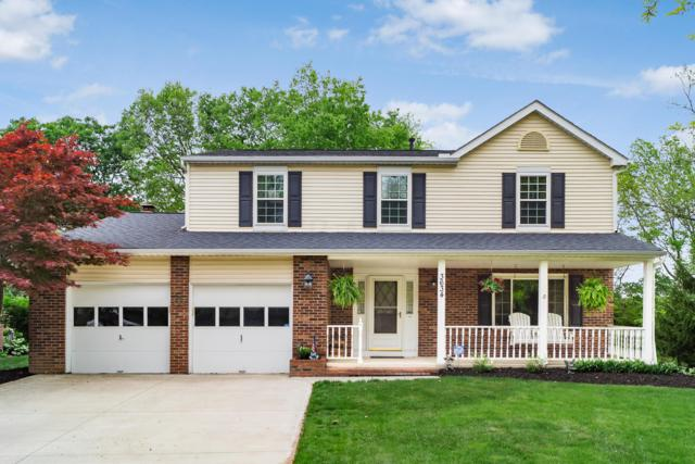 3634 Inverary Drive, Columbus, OH 43228 (MLS #219015307) :: Huston Home Team