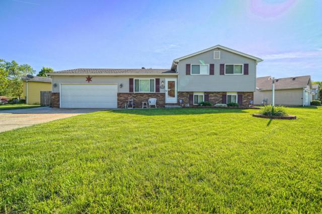 4471 Trindel Way, Columbus, OH 43231 (MLS #219015516) :: Signature Real Estate