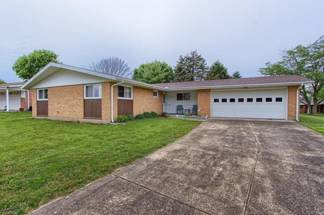 1905 Chippewa Drive, Circleville, OH 43113 (MLS #219015728) :: Signature Real Estate