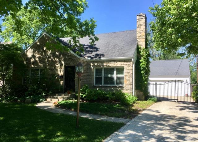 2415 Brandon Road, Upper Arlington, OH 43221 (MLS #219015902) :: Brenner Property Group | Keller Williams Capital Partners