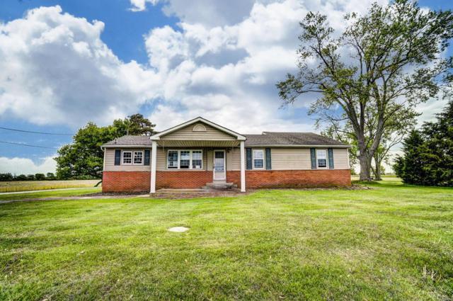 4268 Washington Waterloo Road NE, Washington Court House, OH 43160 (MLS #219016021) :: Berkshire Hathaway HomeServices Crager Tobin Real Estate