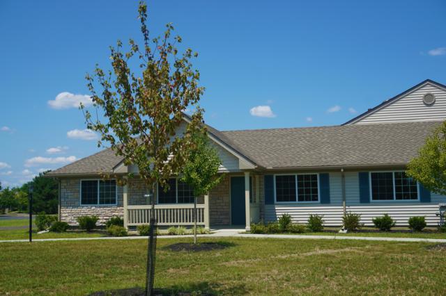 122 Pioneer Circle, Pickerington, OH 43147 (MLS #219016034) :: Shannon Grimm & Partners Team