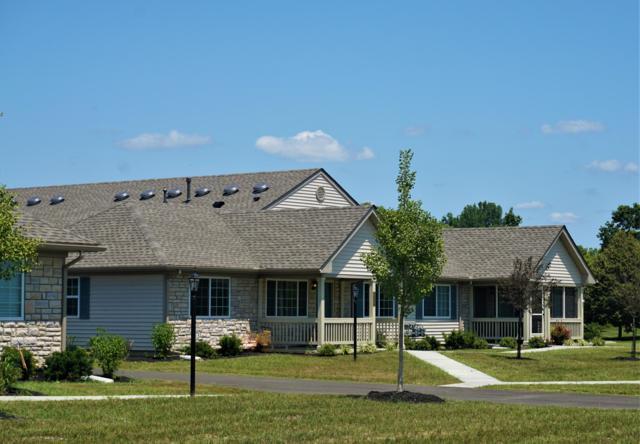 124 Pioneer Circle, Pickerington, OH 43147 (MLS #219016048) :: Berkshire Hathaway HomeServices Crager Tobin Real Estate
