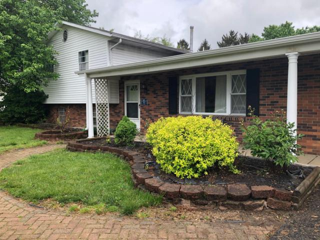 234 Sherwood Downs Road N, Newark, OH 43055 (MLS #219016157) :: Signature Real Estate