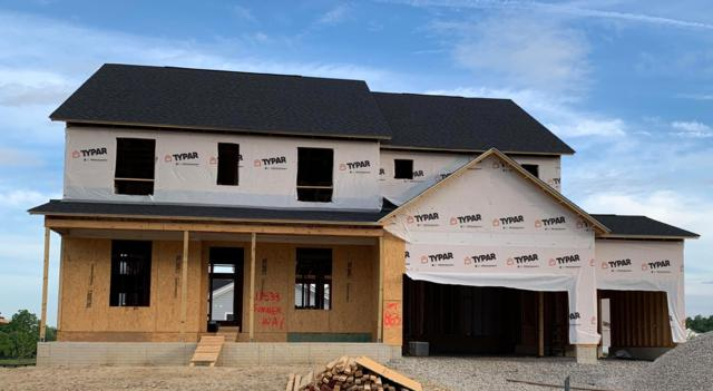 11533 Sumner Way, Plain City, OH 43064 (MLS #219016270) :: Brenner Property Group | Keller Williams Capital Partners