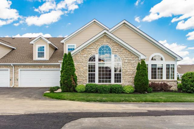 4274 Stream Bank Lane, Hilliard, OH 43026 (MLS #219016377) :: Signature Real Estate