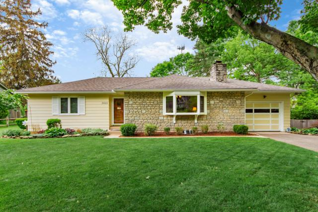 3665 Sunset Drive, Columbus, OH 43221 (MLS #219016458) :: Berkshire Hathaway HomeServices Crager Tobin Real Estate