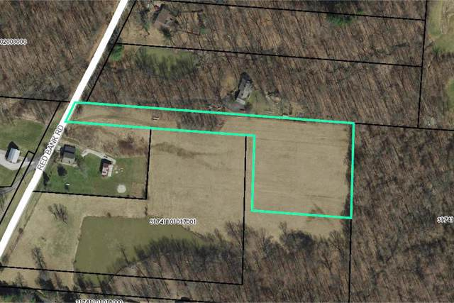 5325 Red Bank Road Lot #2, Galena, OH 43021 (MLS #219016513) :: RE/MAX ONE