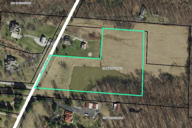 5351 Red Bank Road Lot #1, Galena, OH 43021 (MLS #219016517) :: RE/MAX ONE
