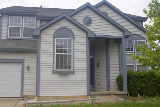 8788 Kingsley Drive, Reynoldsburg, OH 43068 (MLS #219016526) :: RE/MAX ONE