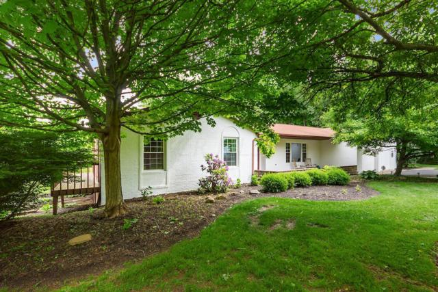 2411 James Road, Granville, OH 43023 (MLS #219017045) :: The Raines Group