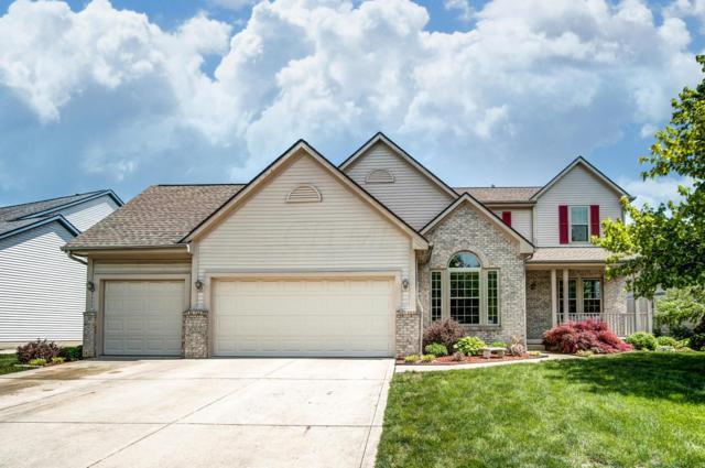 924 Harborton Drive, Columbus, OH 43228 (MLS #219017046) :: Huston Home Team