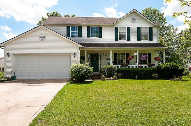 1404 Autumn Drive, Lancaster, OH 43130 (MLS #219017047) :: The Clark Group @ ERA Real Solutions Realty