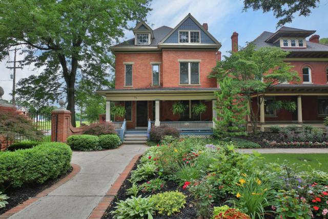 436 W 5th Avenue, Columbus, OH 43201 (MLS #219017175) :: Keller Williams Excel