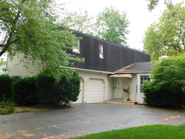 6271 Skywae Drive, Columbus, OH 43229 (MLS #219017309) :: The Clark Group @ ERA Real Solutions Realty