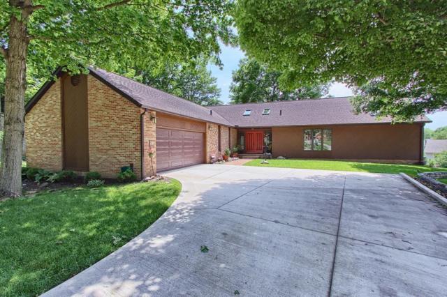 210 Sylvan Circle, Circleville, OH 43113 (MLS #219017313) :: Brenner Property Group | Keller Williams Capital Partners