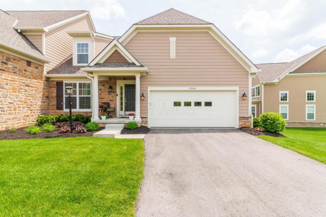 8906 Winemack Lane, Dublin, OH 43016 (MLS #219017323) :: Signature Real Estate