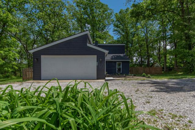 1695 Itawamba Trail, London, OH 43140 (MLS #219017380) :: Brenner Property Group | Keller Williams Capital Partners