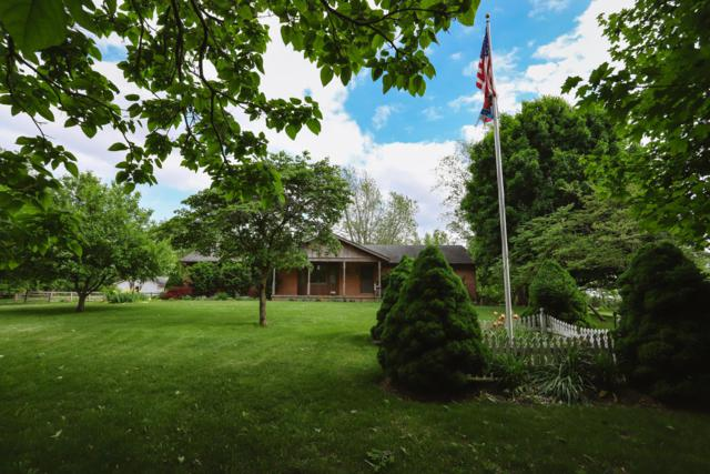 1515 Lora Lane NW, Canal Winchester, OH 43110 (MLS #219017475) :: RE/MAX ONE
