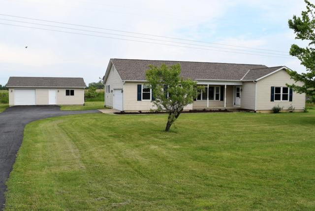 12825 State Route 4, Milford Center, OH 43045 (MLS #219017496) :: Shannon Grimm & Partners