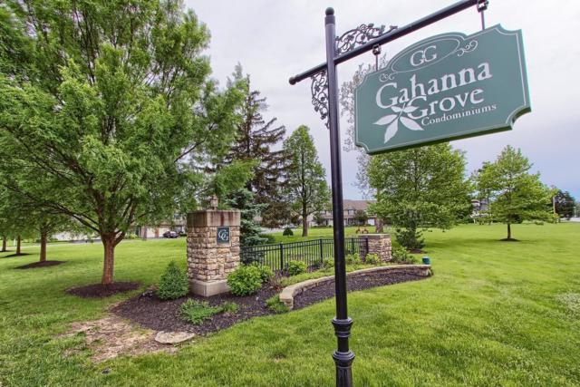 738 Park Court #4205, Columbus, OH 43230 (MLS #219017580) :: RE/MAX ONE