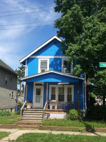 192 S Harris Avenue, Columbus, OH 43204 (MLS #219017594) :: Signature Real Estate