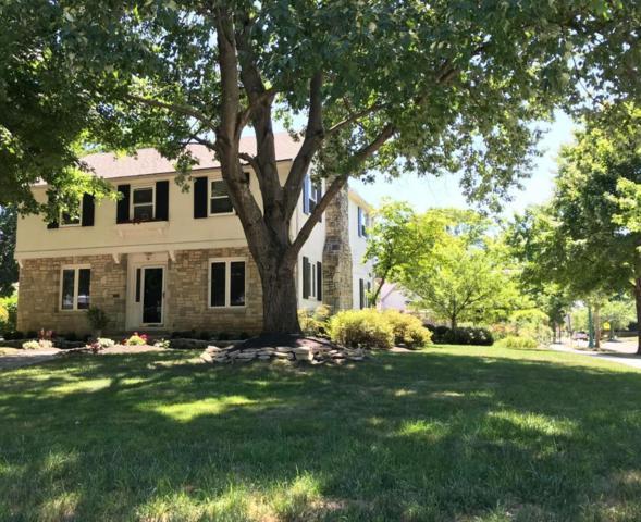 1871 Suffolk Road, Upper Arlington, OH 43221 (MLS #219017677) :: Brenner Property Group | Keller Williams Capital Partners