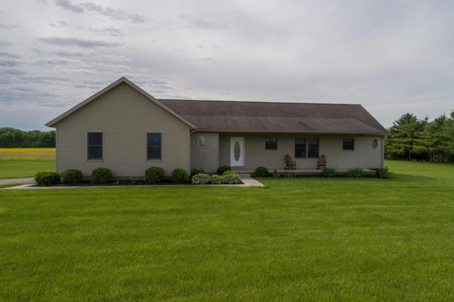 3985 Little Darby Road, London, OH 43140 (MLS #219017697) :: Brenner Property Group | Keller Williams Capital Partners