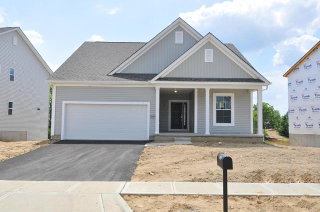 3089 Quiet Brook Valley Lot 150, Columbus, OH 43231 (MLS #219017810) :: The Raines Group