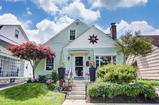 155 S Brinker Avenue, Columbus, OH 43204 (MLS #219017832) :: Brenner Property Group | Keller Williams Capital Partners