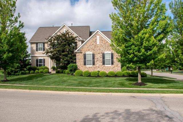 3224 Mccammon Chase Drive, Lewis Center, OH 43035 (MLS #219017923) :: The Raines Group