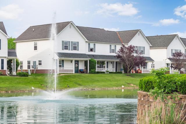711 Pondview Drive, Grove City, OH 43123 (MLS #219018173) :: Signature Real Estate