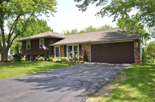 13918 Watkins Road, Marysville, OH 43040 (MLS #219018193) :: Keller Williams Excel