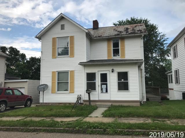 237 Orchard Street, New Lexington, OH 43764 (MLS #219018331) :: Berkshire Hathaway HomeServices Crager Tobin Real Estate
