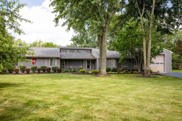 1600 Reynoldsburg - New Albany Road, Blacklick, OH 43004 (MLS #219018632) :: Huston Home Team