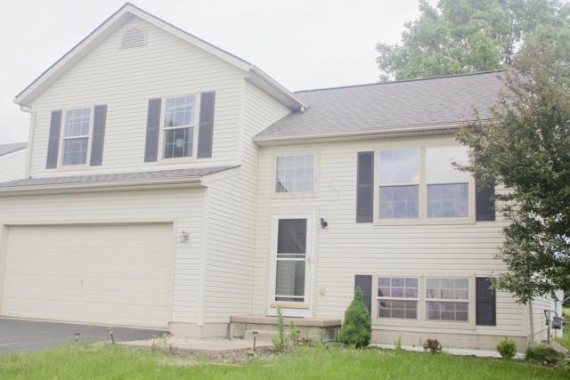 812 Woodington Drive, Pataskala, OH 43062 (MLS #219018667) :: Brenner Property Group | Keller Williams Capital Partners