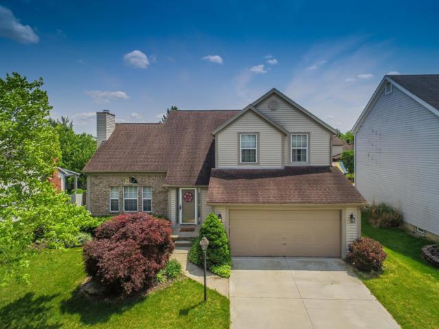 3751 Stonesthrow Lane, Hilliard, OH 43026 (MLS #219018679) :: Signature Real Estate