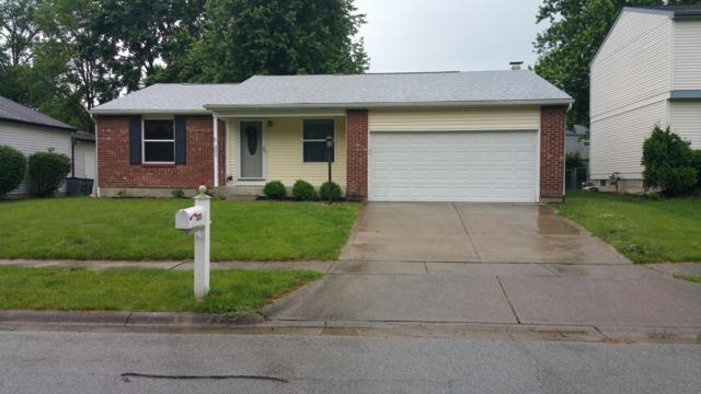 301 Rimbey Avenue, Columbus, OH 43230 (MLS #219018798) :: Signature Real Estate