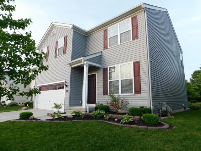 5594 Lehman Meadows Drive, Canal Winchester, OH 43110 (MLS #219018806) :: RE/MAX ONE