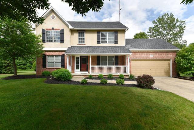 5858 Honors Court, Westerville, OH 43082 (MLS #219018814) :: Huston Home Team