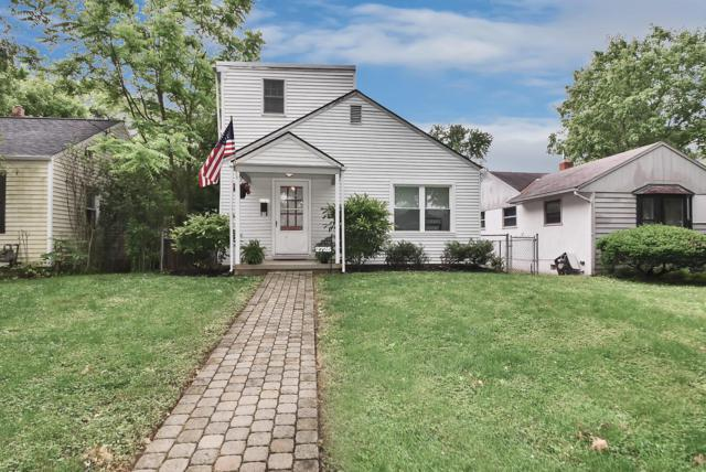 2725 Allegheny Avenue, Bexley, OH 43209 (MLS #219018837) :: Signature Real Estate