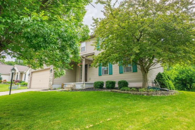 910 Dunvegan Circle, Pickerington, OH 43147 (MLS #219018919) :: Brenner Property Group | Keller Williams Capital Partners