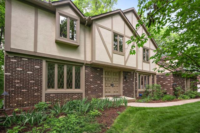8800 Robinhood Circle, Westerville, OH 43082 (MLS #219019040) :: Signature Real Estate