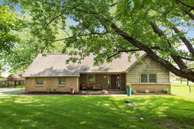 6597 Hillside Court, Grove City, OH 43123 (MLS #219019087) :: Brenner Property Group | Keller Williams Capital Partners