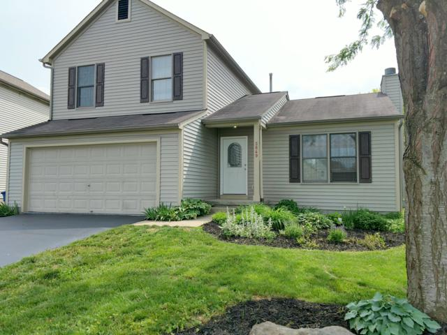 5849 Rothrock Court, Galloway, OH 43119 (MLS #219019207) :: RE/MAX ONE
